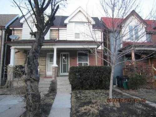 63 Campbell Ave , Toronto,  Semi-Detached,  for sale, , Leon  Schaumer, HomeLife/Cimerman Real Estate Ltd., Brokerage*